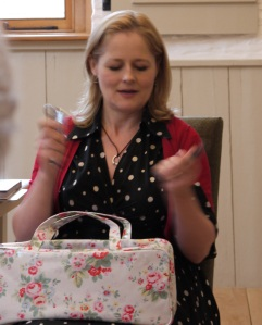 Xanthe Clay, Laura Ashley, kitchen gadgets